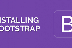 Wat is bootstrap